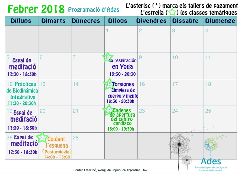 calendari-FEBRER